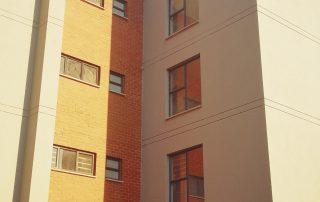 Urban Quarter exterior