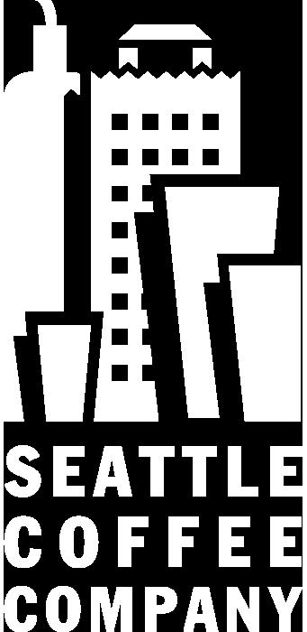 seattle coffee logo